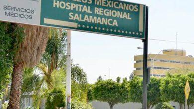 Photo of Fallece segunda víctima de Coronavirus en Guanajuato