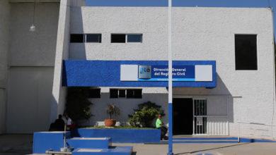 Photo of Desde este miércoles Registro Civil trabajará a puerta cerrada debido a la contingencia