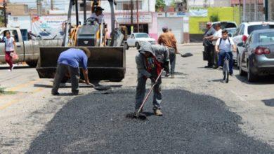 Photo of Seguirán en marcha las obras públicas en el municipio de Pueblo Nuevo